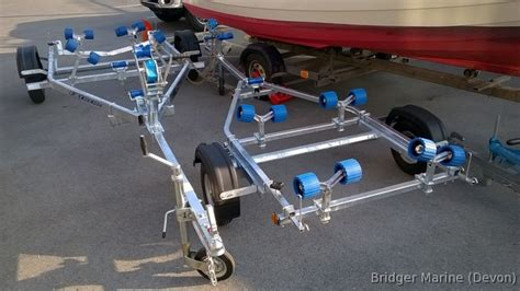Small Boats For Sale Devon by Extreme 350r Boat Trailer Small Boats For Sale In Devon