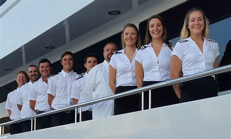 Yacht Crew Jobs by Yacht Crew At Crew4yachts