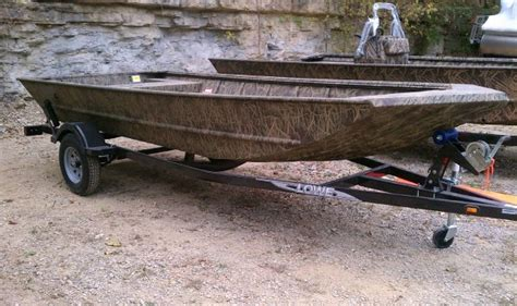 Used Duck Hunting Boats For Sale In Michigan by Duck New And Used Boats For Sale In Ar