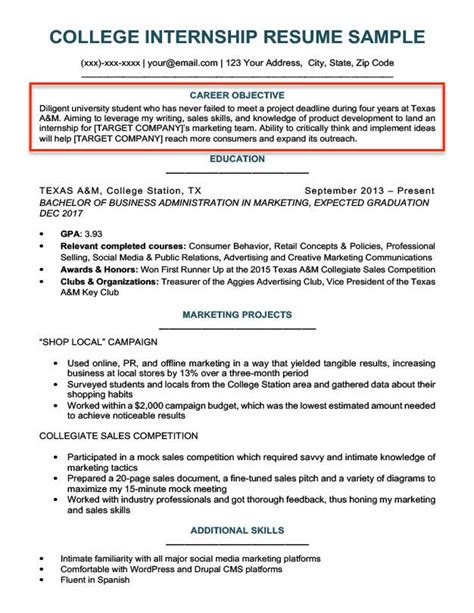 Resume Objective Examples For Students And Professionals  Rc. Reference Section In Resume. Electrician Resume Template. Resume Responsibility. Resume Example With Objective. How To Properly Send A Resume Through Email. Self Employment On A Resume. Healthcare Resume Tips. Build A Resume With No Work Experience