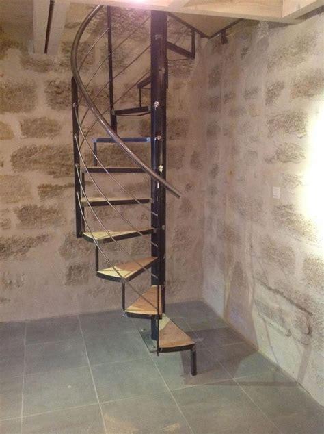 escalier colima 231 on m 233 tal pezenas dans l herault