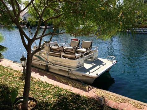 Pontoon Boats Phoenix Az by Playbuoy Pontoon For Sale