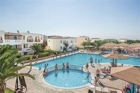 Akti Beach Club   Kardamena Hotels   Jet2holidays