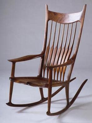 sam maloof rocking chair plans free nostalgic67ufr