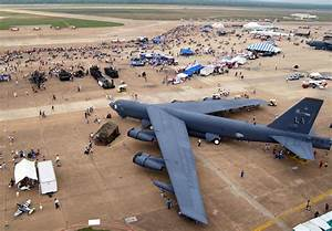 Barksdale Air Force Base Airshow