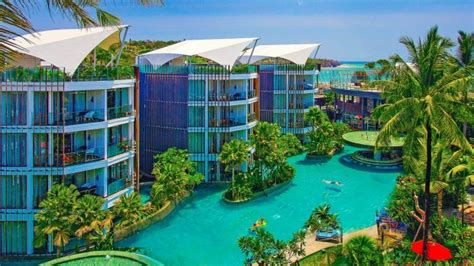 travel deals more than 50 per cent le meridien jimbaran hotel bali luxury package
