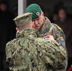 German general takes helm of Allied Joint Force Command ...