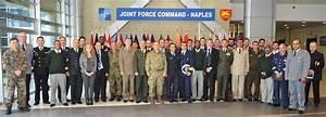 JFC NAPLES | NATO Regional Cooperation Course visits JFC ...