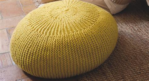un pouf 224 tricoter prima