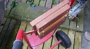 Möbel Transportieren Tipps : au enborder transportieren und lagern trolley und st nder selbst gebaut ~ Markanthonyermac.com Haus und Dekorationen