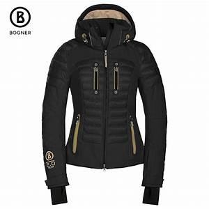 Bogner Nica-DT Insulated Ski Jacket (Women's) | Peter Glenn