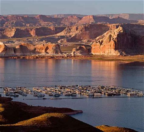 East Canyon Lake Boat Rentals by Houseboats In Lake Powell Luxury Houseboating Vacations