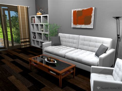 Sweet Home 3d : Download Sweet Home 3d (portable) V5.4 (open Source