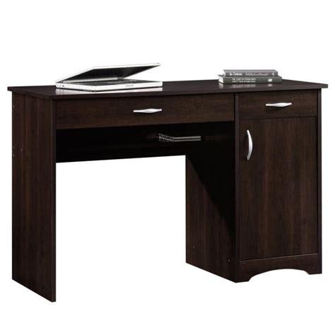 beginnings desk in cinnamon cherry 413072