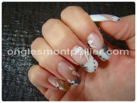 pose faux ongles gel resine a domicile montpellier perols