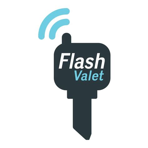 Valet Living Turns by Valet Parking Gets High Tech With Flash Valet 171 Newstaco