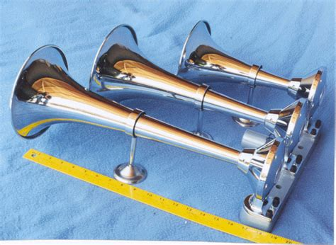 Boat Train Horn by S 10 Forum Train Horns Lets See Em