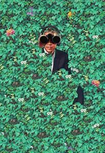 Americans mock Obama portrait with side-splitting memes