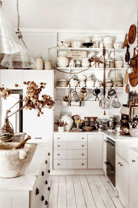 Charming Country Kitchens  Sa Décor & Design