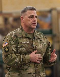 CSA Milley: 'Readiness is my No. 1 priority' | Article ...