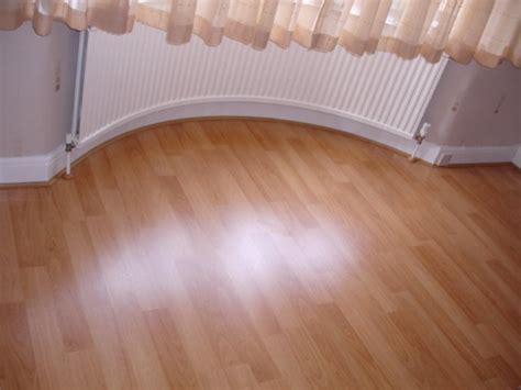 Fit Edging Laminate Flooring