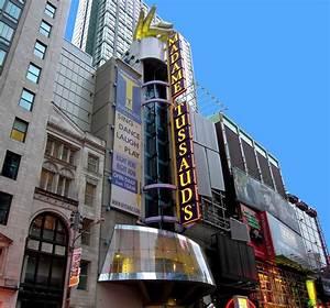 Musée de Madame Tussauds - Tout New York