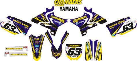 yamaha motocross kits west midlands wolverhton dudley 169 2017 grafix