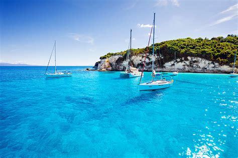 Sail Charter Croatia by Yacht Charter Croatia Danielis Yachting