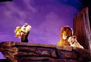 Vintage Walt Disney World: Legend of the Lion King ...
