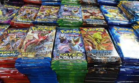 Where To Buy Pokemon Cards Online And At Local Stores
