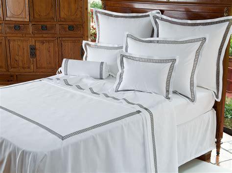 Atelier  Luxury Bedding  Italian Bed Linens Schweitzer
