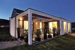 Fertighaus Bungalow Holz : holz fertighaus bungalow ~ Markanthonyermac.com Haus und Dekorationen