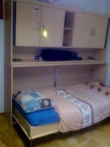 Jugendzimmer Mit Klappbett : klappbett kaufen gebraucht und g nstig ~ Markanthonyermac.com Haus und Dekorationen