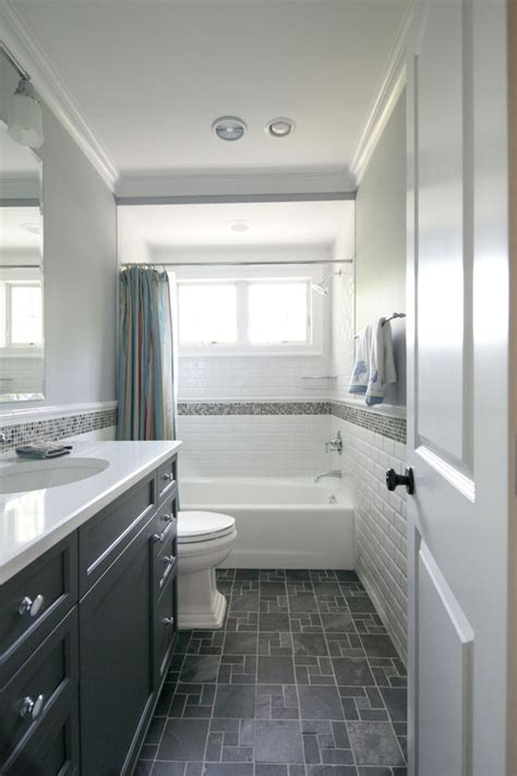 33 Small Grey Bathroom Tiles Ideas And Pictures. Hardwood Floor Stains. Bathroom Vanities Denver. Pillar Homes. Outdoor Dining Table. Roman Tub. Grey Leather Sectional. Curtains For Arched Windows. Best Sectionals