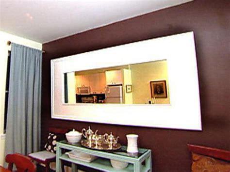 Home Mirror : Build A Mirror Frame