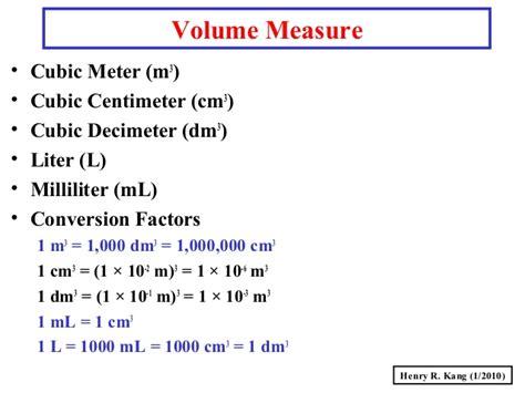 gc s003 measurement