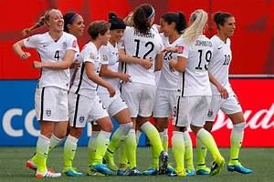 Women's World Cup: What The U.S. Team Is Wearing ...