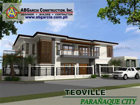 House Designer : Ab Garcia Construction, Inc.