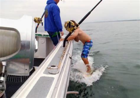 Wicked Tuna Boat Sinks by Wicked Tuna Season 4 Premier Recap The Gloucester Clam
