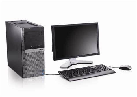 optiplex 980 de dell premier ordinateur de bureau 224 recevoir la nouvelle certification tco 3 0