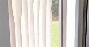 Gardinenstange Ohne Bohren Anbringen : gardinenstangen anbringen anleitung ~ Markanthonyermac.com Haus und Dekorationen