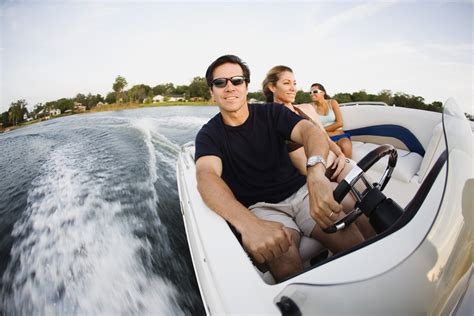 Do You Have To Have Boat Insurance In Florida by Do You Have Boat Insurance Lancette Agency Llc