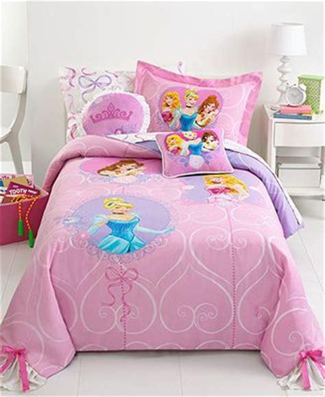 disney bedding princess timeless elegance comforter sets bedding bed bath macy s