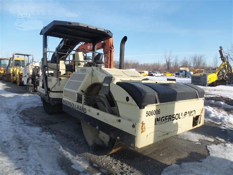 1998 ingersoll rand dd110 sale in canada 884932