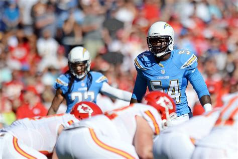 A Ridiculously Early 2016 San Diego Chargers Depth Chart