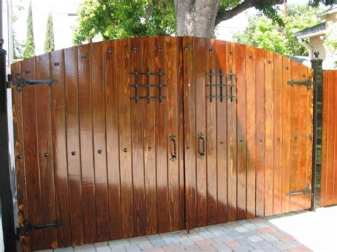 Fence - Gate : Joy Studio Design Gallery
