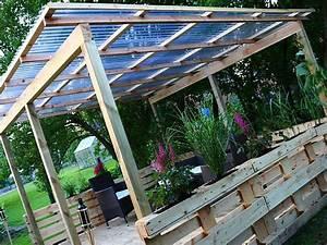überdachte Terrasse Bauen : terrasse ~ Markanthonyermac.com Haus und Dekorationen
