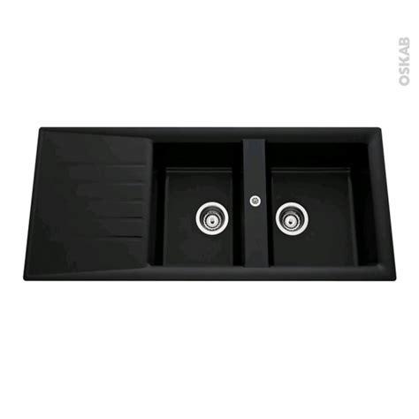 entretien evier resine noir design d int 233 rieur et id 233 es de meubles