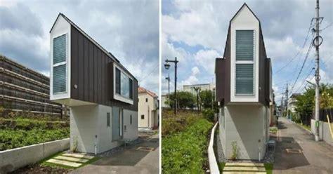 15 maisons bizarres et insolites autour du monde