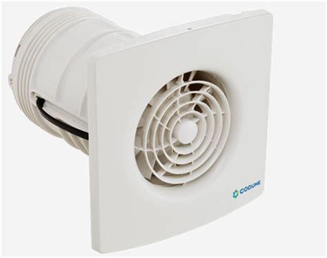 ventilation puissante et 233 conomique pour salles de bains codum 233